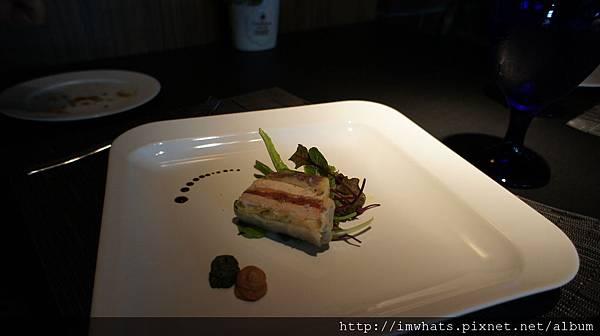 義式蔬菜鮮肉捲.JPG