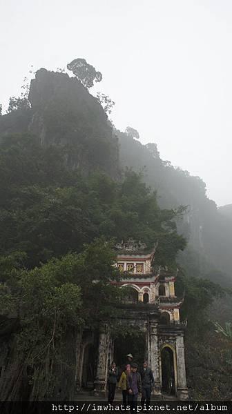 碧洞古廟DSC00594