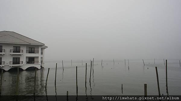 洲際湖畔DSC00567