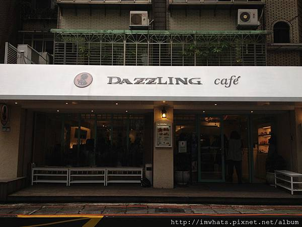 Dazzling CafeIMG_0490