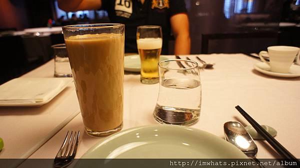 sukhothai泰式奶茶