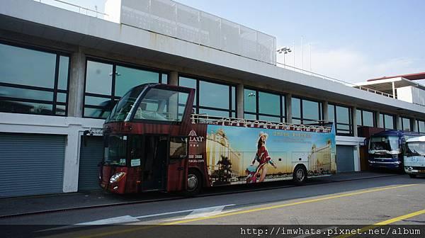 開篷巴士DSC04130
