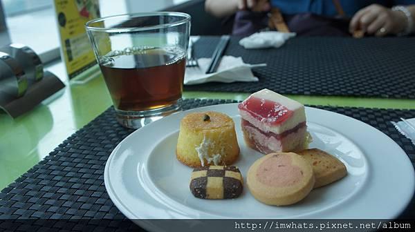 異料理下午茶DSC04663