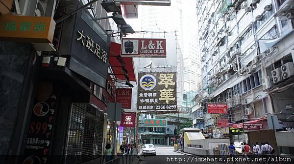 尖沙咀翠華茶餐廳DSC06089