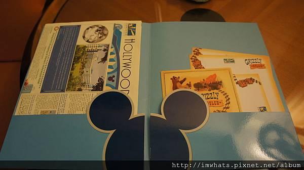 迪士尼好萊塢DSC06571