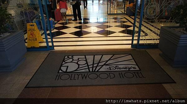 迪士尼好萊塢DSC06588