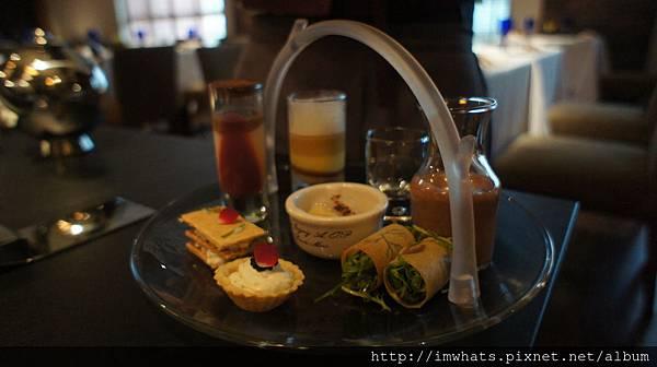 la festa下午茶DSC07658
