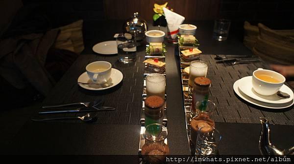 la festa下午茶DSC07660
