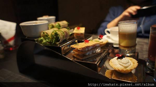 la festa下午茶DSC07661