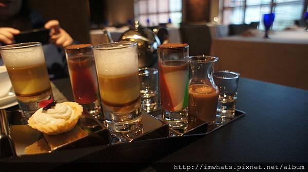 la festa下午茶DSC07662