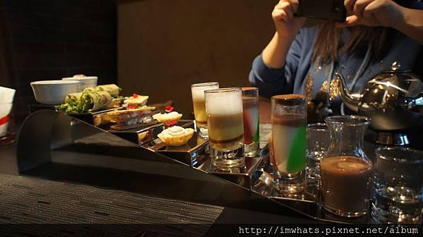 la festa下午茶DSC07663