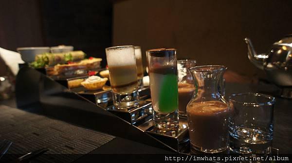 la festa下午茶DSC07664