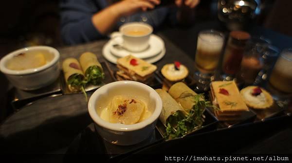 la festa下午茶DSC07665