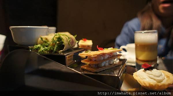 la festa下午茶DSC07666