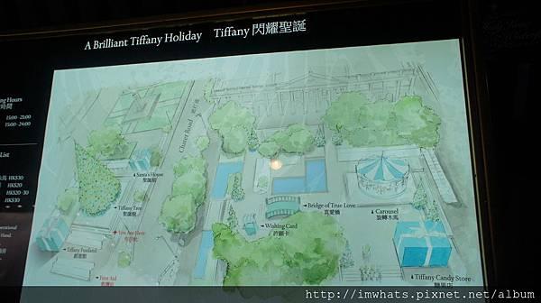 tiffany閃耀聖誕DSC07460