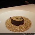 瑪歌尼尼巧克力松露燉飯