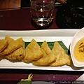食尚曼谷月亮蝦餅