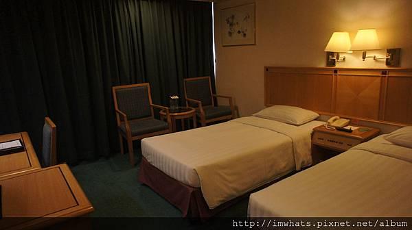 旺角維景酒店DSC07256