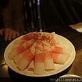 鼎王白肉片