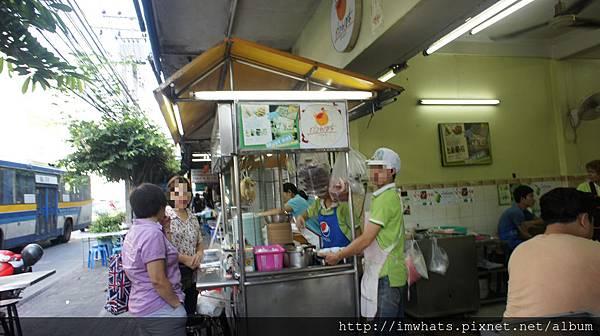 綠色海南雞飯DSC08641.JPG