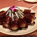 紅樓烤鴨鴨肉握壽司.JPG