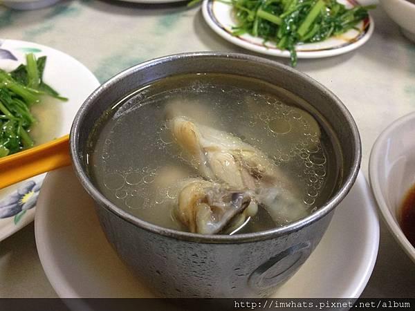 金峰蛤蜊雞湯.JPG