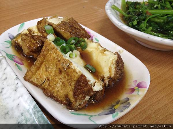 明德鵝肉擔嫩油豆腐.JPG