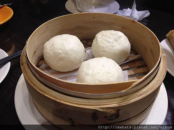 金鐘香港茶餐廳流沙包.JPG