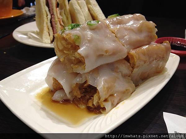 金鐘香港茶餐廳炸兩腸粉.JPG