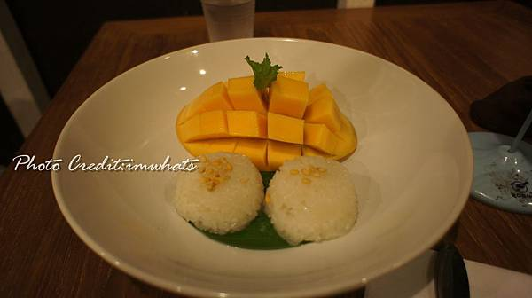 la mango芒果糯米.JPG