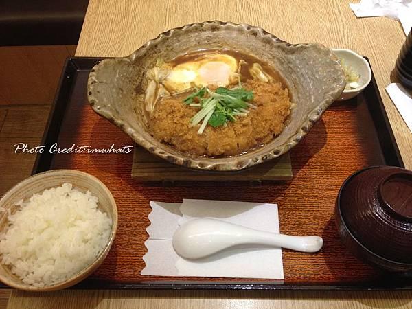 大戶屋豬肉味噌醬煮定食.JPG