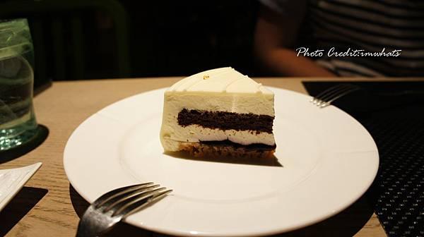 nordic kitchen藍莓乳酪蛋糕.JPG