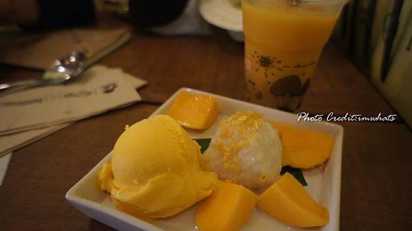 尼曼明路mango thai sandee.JPG