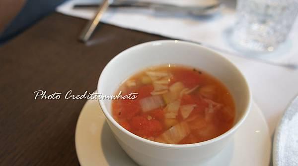 kitchen garden義式蔬菜湯.JPG