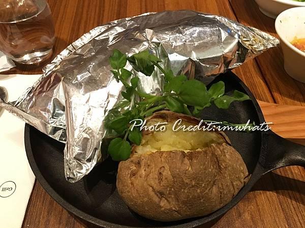 Grill Domi Kosugi燉煮漢堡排.JPG