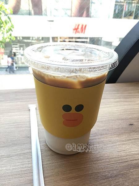 line friend store cafeIMG_2299.JPG
