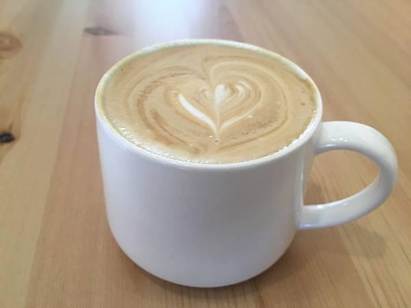 posse cafe拿鐵.JPG