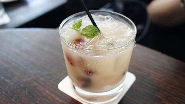 the terrace貴妃醉酒.JPG