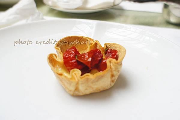君悅茶苑番茄乳酪蛋餅.JPG
