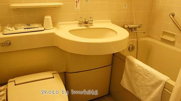 博多comfort hotelDSC00662.JPG