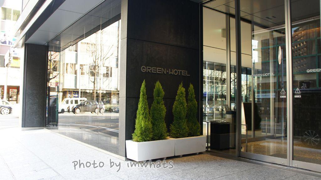 博多綠色飯店1號館DSC00829.JPG