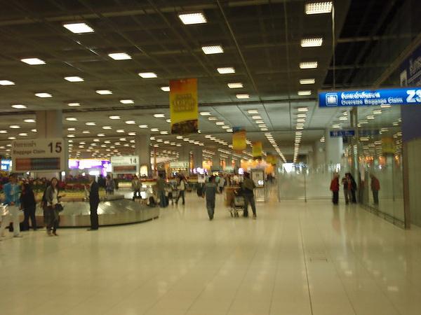 曼谷機場3
