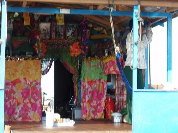 越南人的家