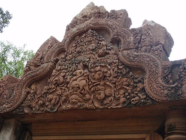 濕婆與他的妻子