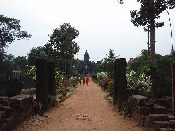 巴孔寺(bakong)