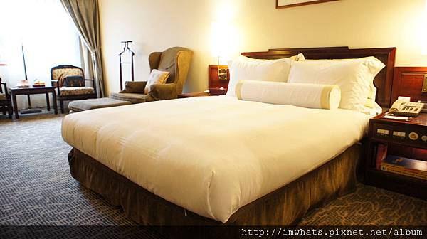 台北福華飯店