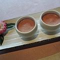 草莓蘋果汁,清甜開胃