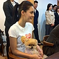 宋紀妍的狗好像Boo