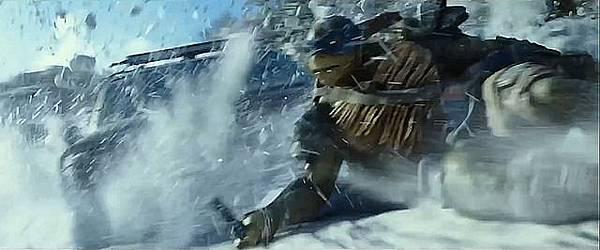 雪地大戰二