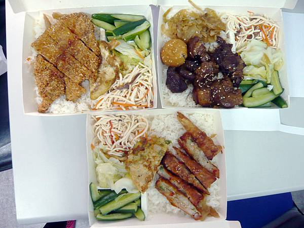 0527 一級棒餐盒- 小編全餐